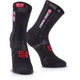 Compressport ProRacing V3 Strumpor Ironman 2017 svart